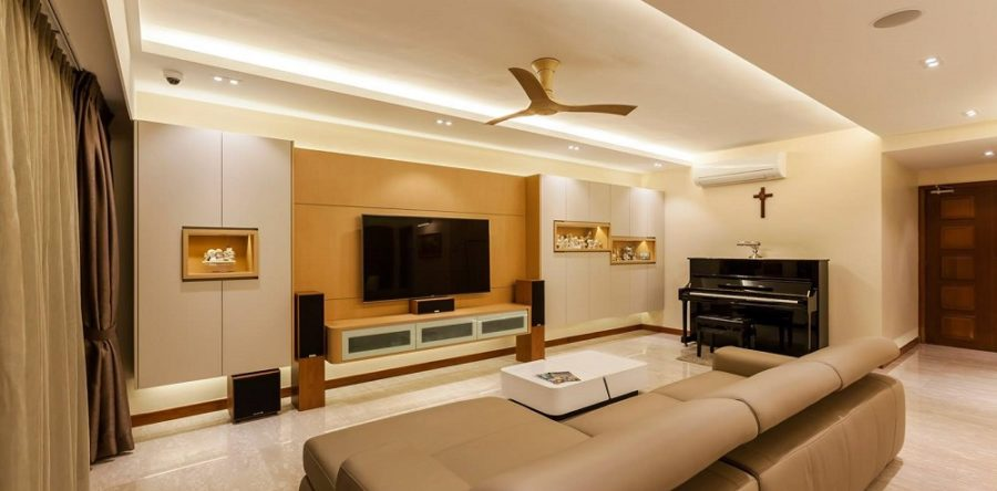 Quick Tips To Get A Perfect Neutral Themed Home Interior Designs