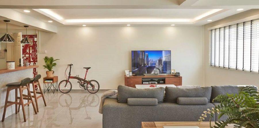 Style Alert: Going Retro-Scandi With Your Interior Designs