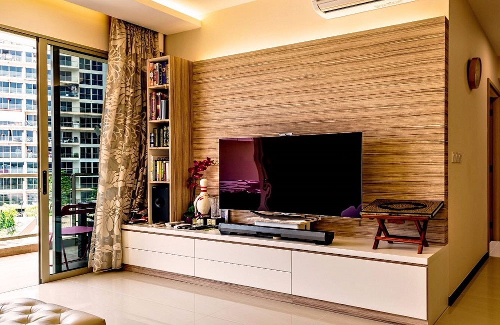 The Best Tv Console Ideas For Your Home Renovation