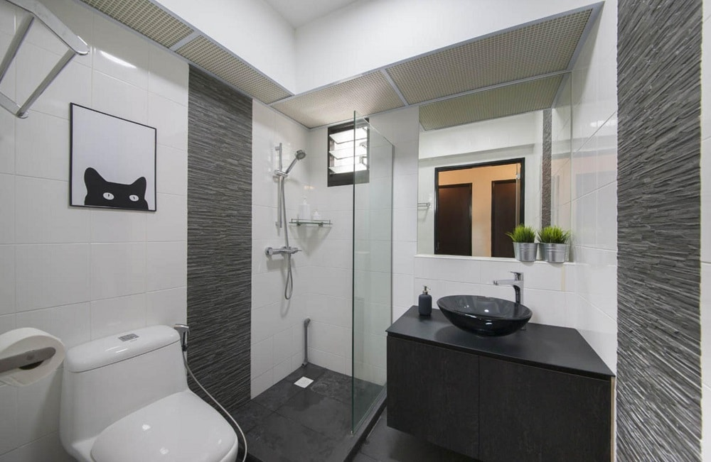 Use This Unique Bathroom Tile Combinations For The Best