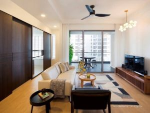 5 Quick Tips To Make Your Living Room Looks Larger