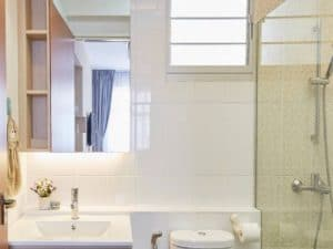 5 Types Of Shower Cabins For Your Bathroom Interior Design