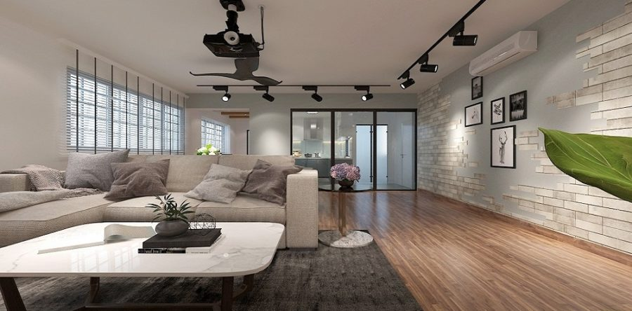 All you need to know about complementing your wooden floors