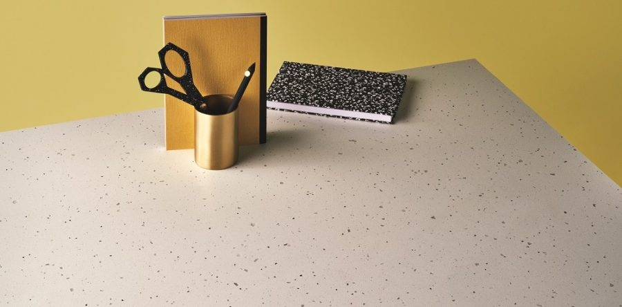 Emulate Art In Your Homes With Caesarstone's Metropolitan Collection