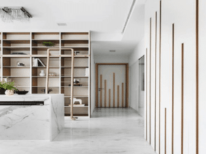 This Is How You Can Use Vertical Lines To Make Impressive Home Design