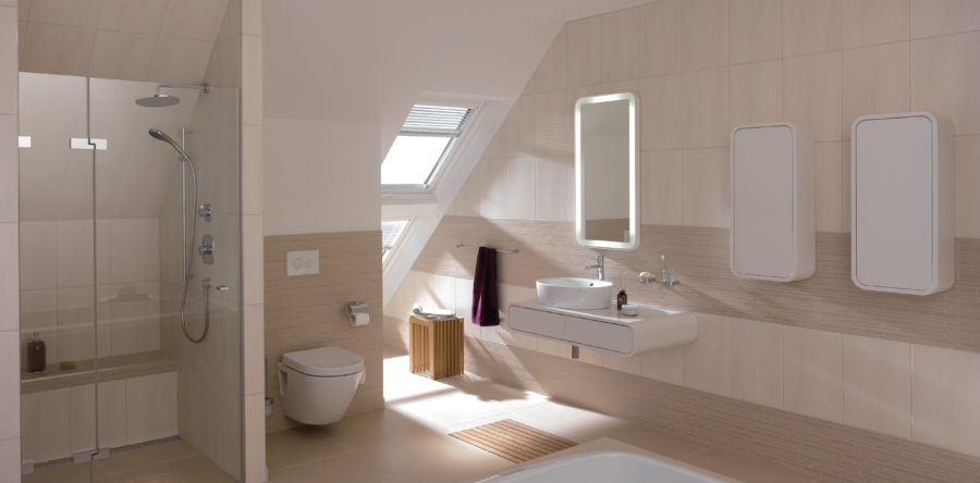 Upgrade & Purify Your Bathrooms With TOTO High-Tech WASHLET!