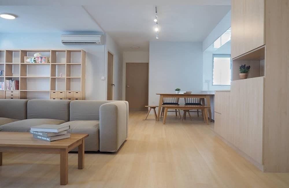 Shelf Design Ideas To Upgrade Your Homes