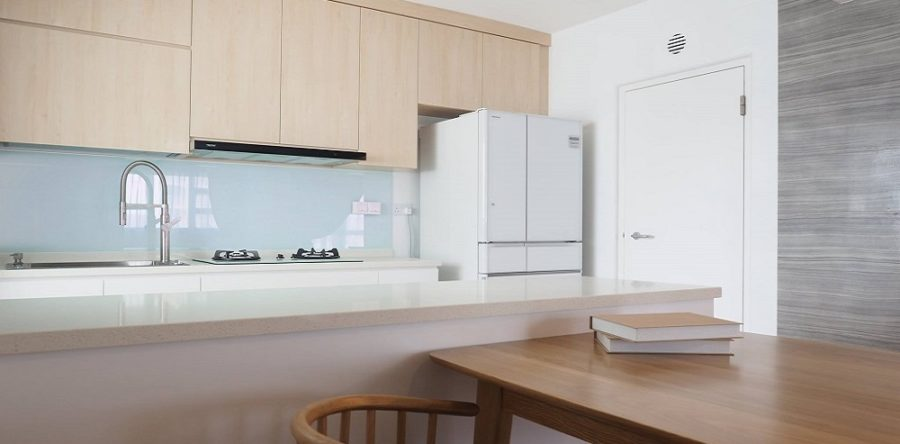 5 kitchen design tricks for those who want an upgrade