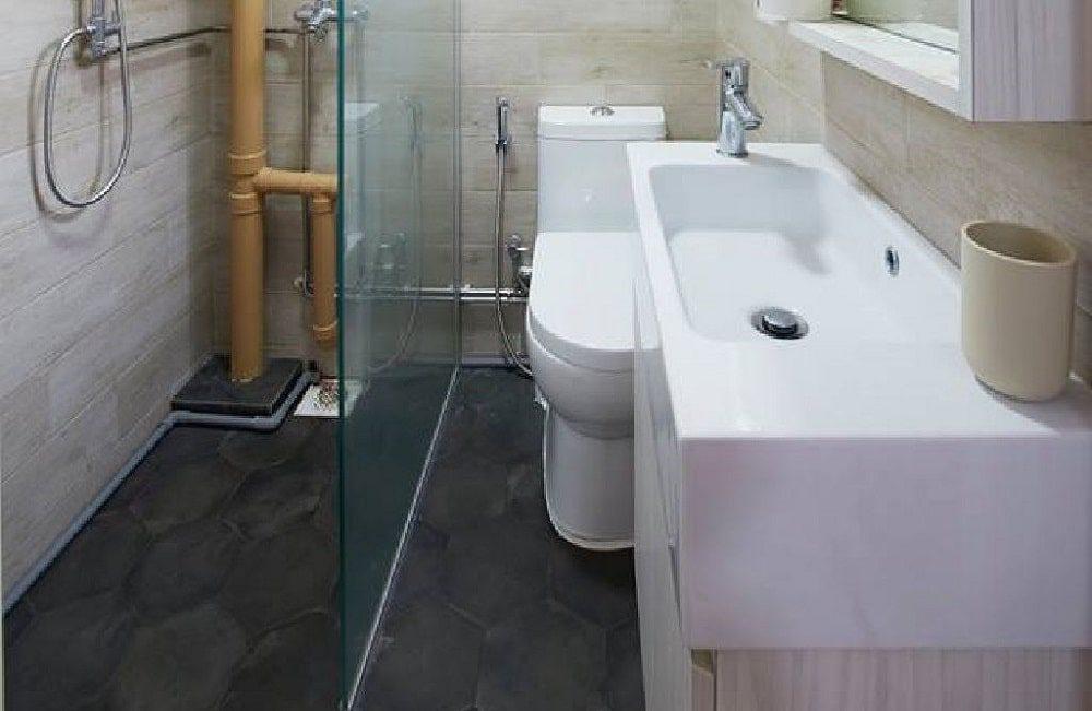 3. Efficient Fixtures. Interior Design ...