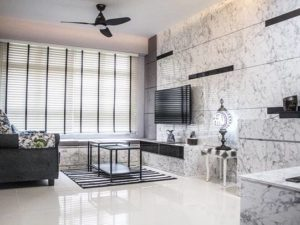 5 gorgeous ways you can interpret grey color in your interior designs