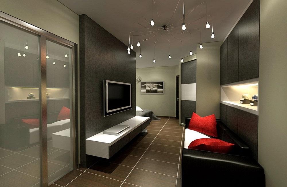 Interior Design, Home Renovation Image Source: Piuttosto Design Pte Ltd