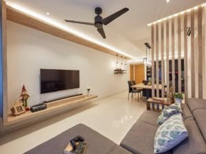 5 ways you can enhance the circulation area of your homes