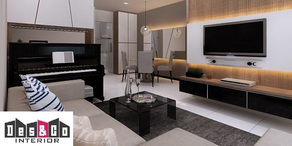 Des & Co Interior