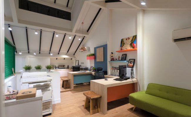 MMJ Design Loft 30