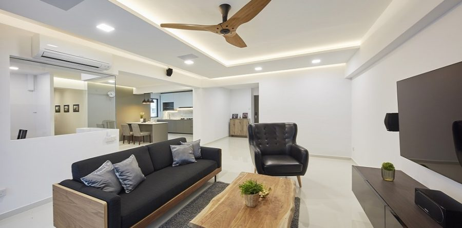Some go-to lighting ideas for your home renovation