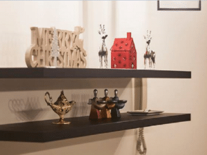 The secret to clever accessorizing of your homes