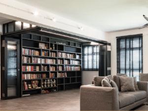 5 simple but ingenious custom furniture design ideas