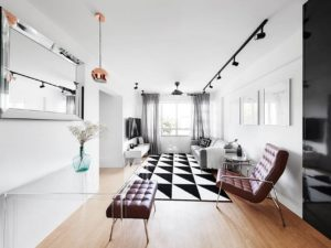 Every Singaporean Home Needs These 5 Contemporary Design Elements