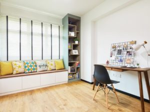 How to rock the indie vibe in your interior designs