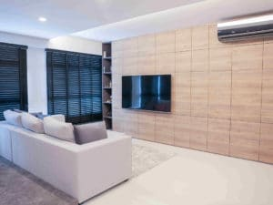 Sense of Warmth within your home