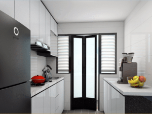 Tips and tricks for designing a great modern kitchen