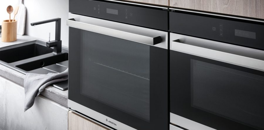 Your Favourite Recipes Deserve A Great Oven