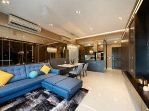 The power of innovating lighting in home interiors