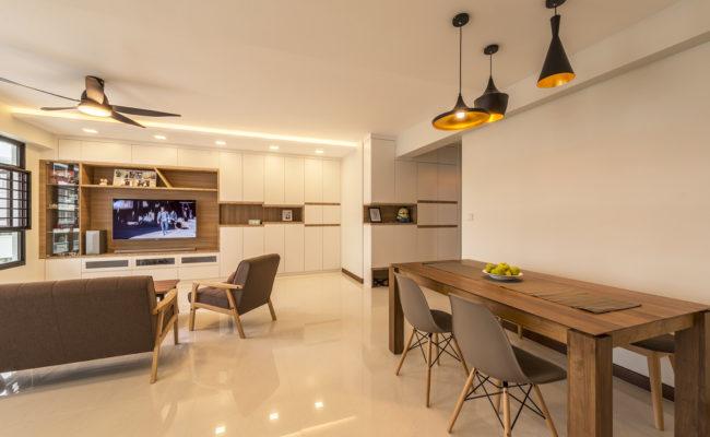 Wooden & White (2)
