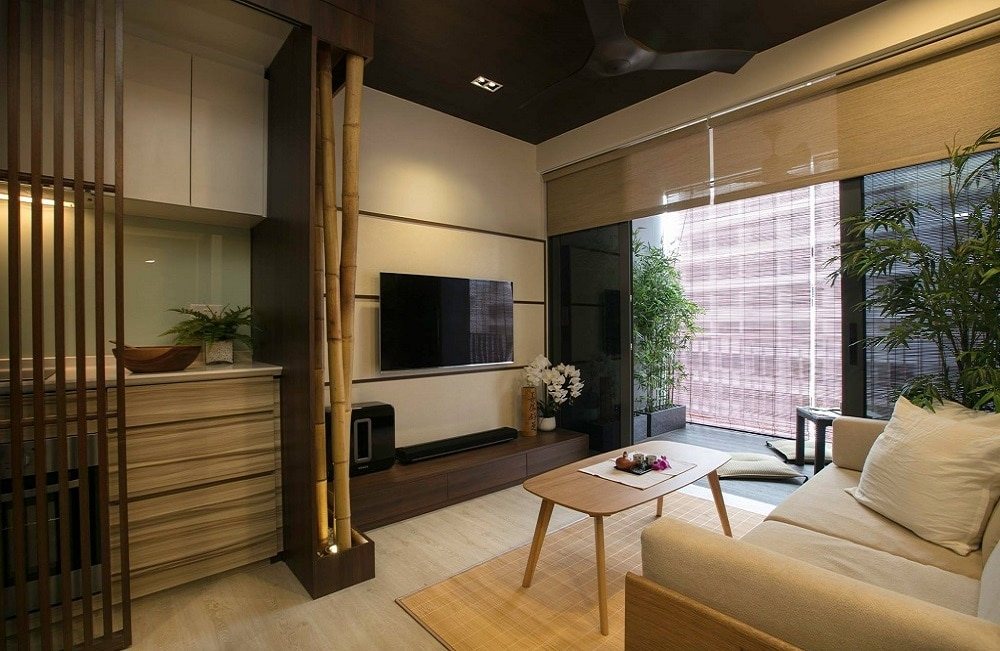Your Guide To Creating A Japanese Zen Style Interior Design