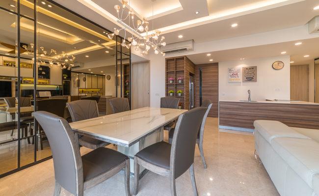 Z House Interior Design