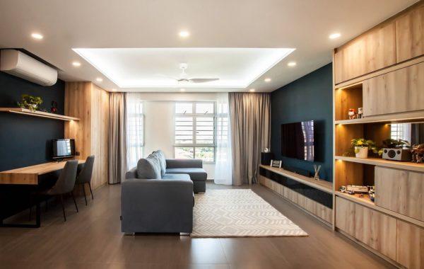 Classic & Modern Wood
