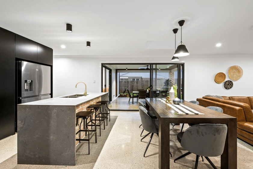 Prepare Your Kitchens For The Upcoming Lunar New Year's Feast With Caesarstone Surfaces