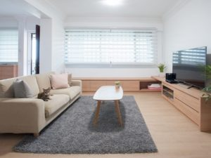 Your introduction to light wood textures and their use in interior designs
