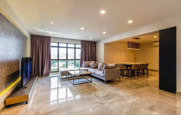 Bright, Clean and Spacious