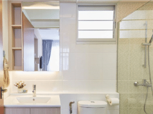 From functional to fabulous – 5 must-have bathroom essentials