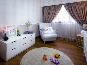 Here's how you can design the perfect nursery in your homes
