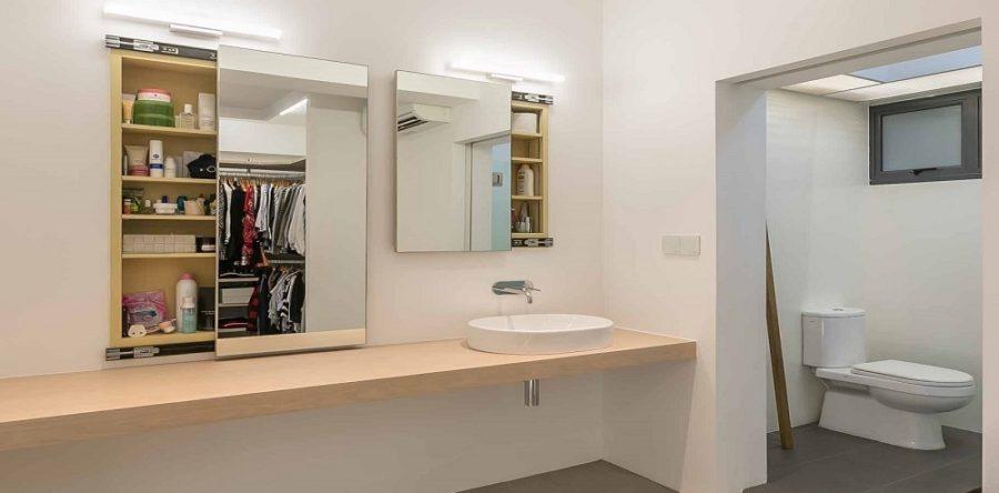How to make your bathroom interiors unique