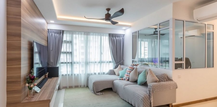 5 little ways to upgrade your living room interior designs