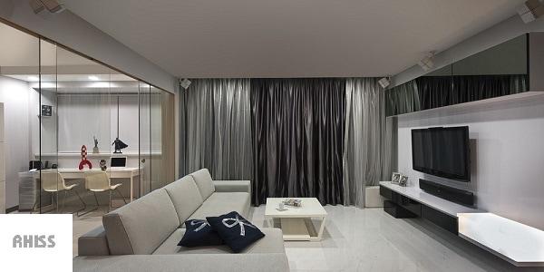RHISS Interior Pte Ltd