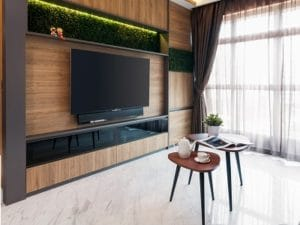 LiVinci Interior Design Pte Ltd