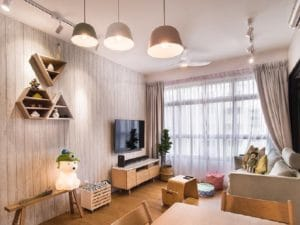 Bring back the midcentury modern look with a contemporary twist