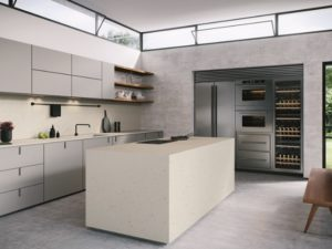 Getting acquainted with Caesarstone's Metropolitan Collection