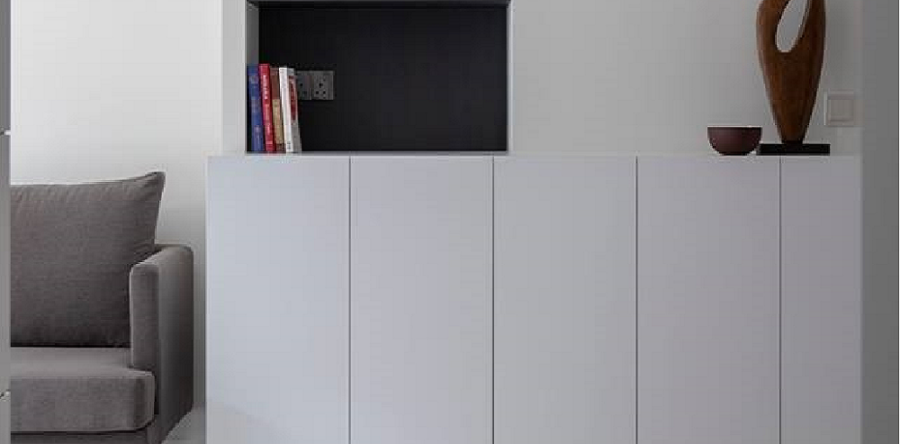 5 Types Of Contemporary Shelf Designs To Inspire You