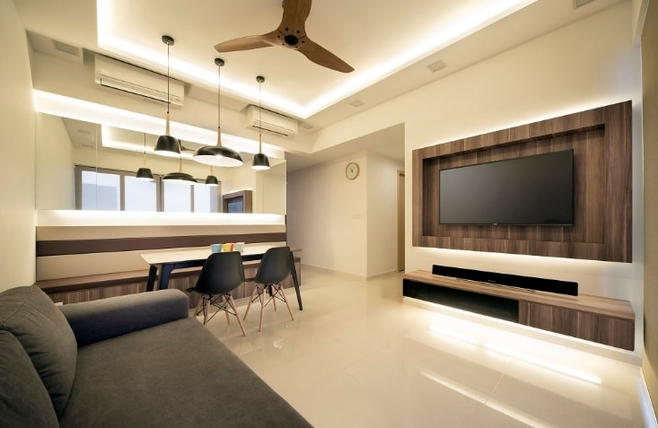 5 Types Of Dining Spaces You'll Find In Singaporean Homes