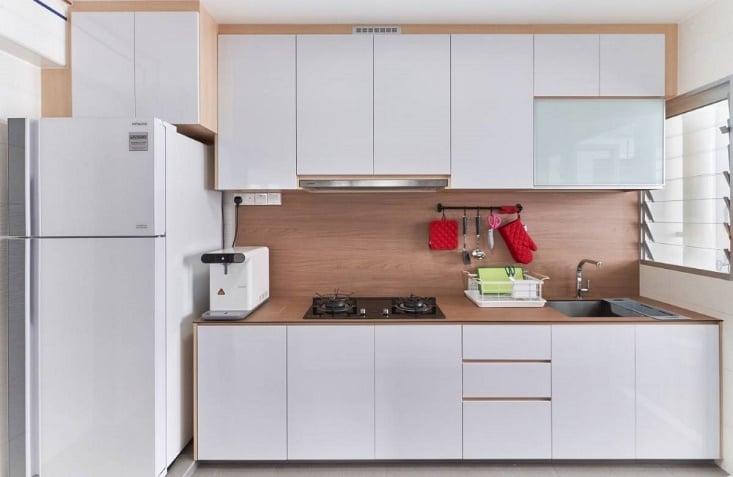 5 Modern Kitchen Ideas That Even Martha Stewart Would Approve Of