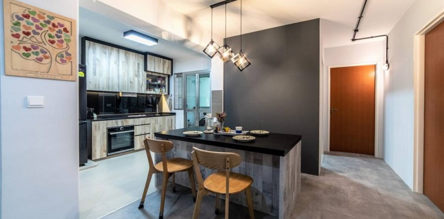 5 Things To Upgrade Your Dining-Kitchens With In 2019
