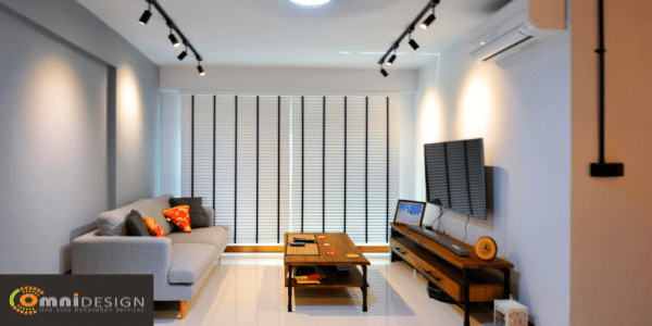Omni Interior Design Pte Ltd