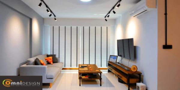 Omni Interior Design Pte Ltd