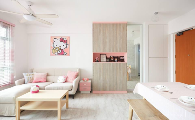 A Hello Kitty Home3