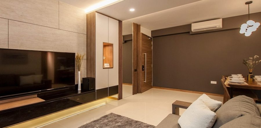 How to decorate earthy-neutral interior designs